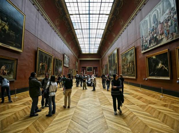 Museum Curator