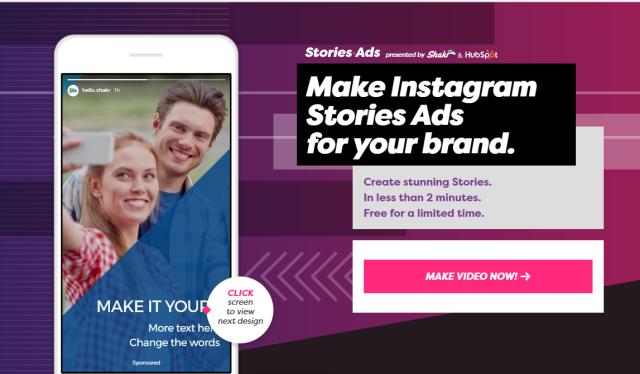 StoriesAds