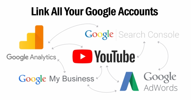 Link Google Accounts 2